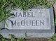 Mabel T. McQueen
