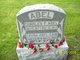 Profile photo:  Leona Bell <I>Waggoner</I> Abel Cain