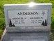 "Profile photo:  Emanuel Andrew ""Buss"" Anderson"