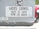 Profile photo:  Ariel L. Crowley