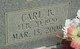 Carl Bernard Smith