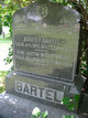 Wilhelmina <I>Hintz</I> Bartel