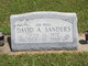 Profile photo:  David Allen Sanders