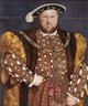 Profile photo:  Henry VIII
