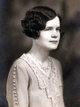 Edna Lucile <I>Wright</I> Overholt