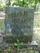 Helen Huntington McCarty