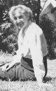 Mrs Bess Johnson <I>Beswick</I> Hogan
