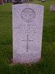 Pvt George L. M. MacKay