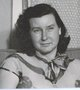 Mrs Mildred A <I>McPherson</I> Disbrow