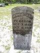 Mary Jane <I>Sanchez</I> Pearson