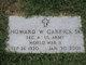 Howard W Carrick, Sr
