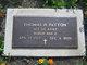 Thomas Hamilton Patton