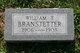 William T Branstetter