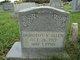 Dorothy Virginia <I>Coffield</I> Allen