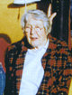 Betty Jo <I>de Boer</I> Allison