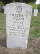 Profile photo:  Fielden S Allen