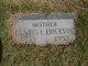 Gladys Leola <I>Craine</I> Erickson