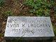 Lynn K. Laughery
