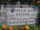 Patricia May Patton