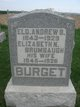 Profile photo: Elder Andrew Bolger Burget