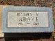 Richard W. Adams