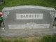 Dale LaVonn Barrett