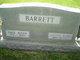 "Dale Allen ""Butch"" Barrett"