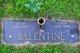 Profile photo:  Clara Ruth <I>Holloway</I> Balentine