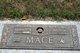 Profile photo:  Ada Mace <I>Greene</I> Burgin