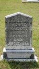 Henry Nelson Mackey, Sr