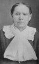 Elizabeth M <I>Bell</I> McCullough