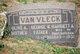 George Washington Van Vleck