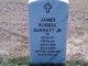 Profile photo:  James Russell Barrett, Jr