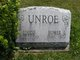 """Louise """"Lucy"""" <I>Schuster</I> Unroe"""