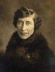Profile photo:  Blanche Lorine <I>Clark</I> Addy
