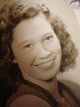 "Mrs Patricia Louise ""Pat or Patsy"" <I>Bahr</I> Hultz"