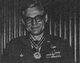 Col James Joel Fredericks