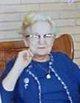 Mrs Frances <I>Fliss</I> Labuda