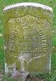Profile photo: Corp Henry C. Hatcher