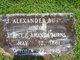 John Alexander Burns