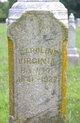 Caroline Virginia Alexander