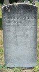 Thomas Jefferson Allen, Sr