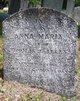 Anna Maria Allen
