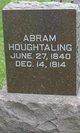 Abram Houghtaling
