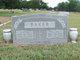 Bertha Bruner <I>McNeely</I> Baker