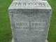 Profile photo:  Albert R. Hodson