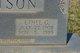 Ethel Grace <I>Belt</I> Batson