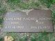 Katherine Rachel <I>Calvert</I> Adkins