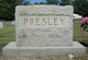 Profile photo:  J. R. Presley