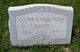 """Walter Chase """"Hunk"""" Adams"""